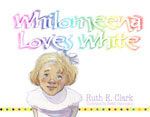 Whilomeena Loves White Book