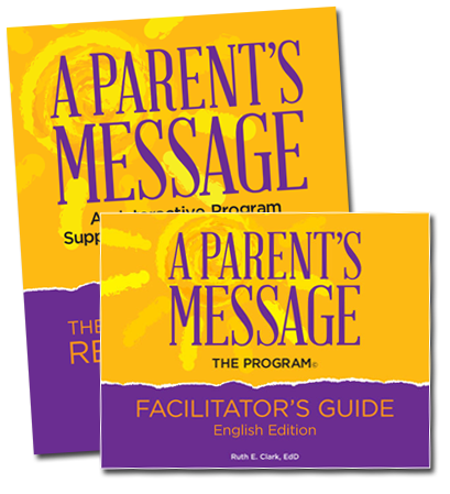 A Parents Message